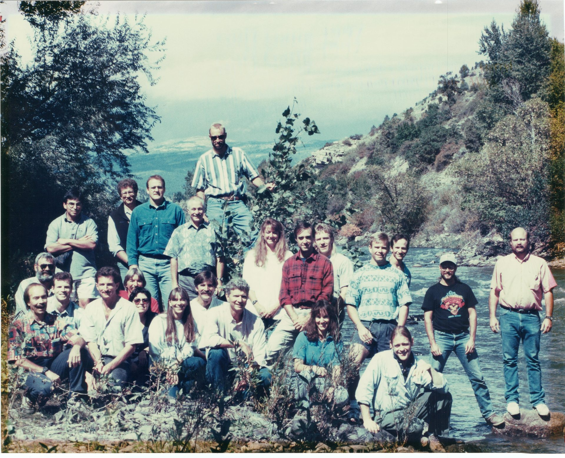 1997 Goff Gang