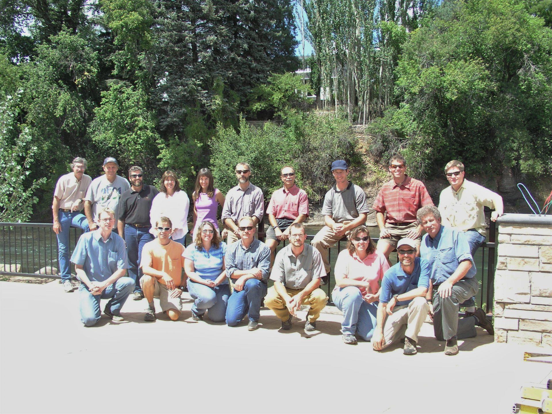 2005 Goff Gang