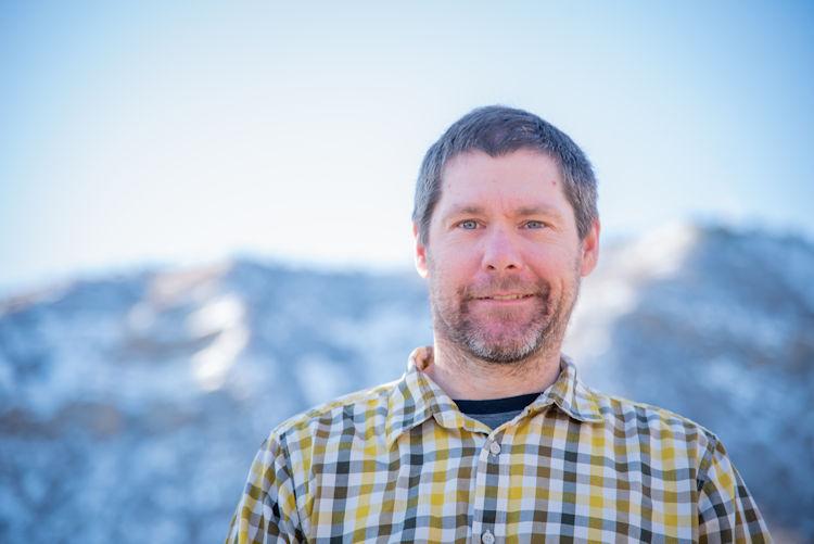 Jeff Olson 2020