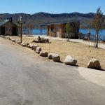 Lake Nighthorse Beach improvements1