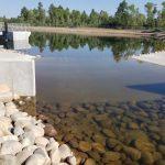 SUIT Raw Water Storage Reservior